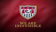 USA Soccer 5688