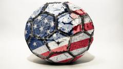 USA Soccer 5694