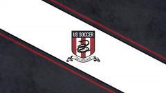 USA Soccer 5695