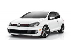 Volkswagen GTI Wallpaper 42976