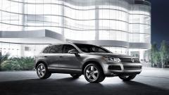 Volkswagen Touareg Wallpaper 42961