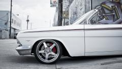 White Impala Wallpaper 42518