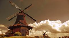 Windmill 26061