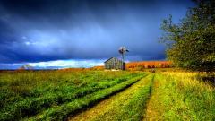 Windmill 26064
