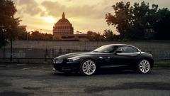 Wonderful BMW z4 Wallpaper 43411