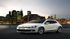 Wonderful Volkswagen Scirocco Wallpaper 42996