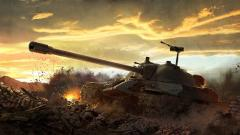 World of Tanks 12660