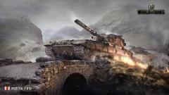 World of Tanks 12661