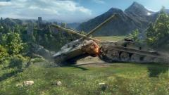 World of Tanks 12664
