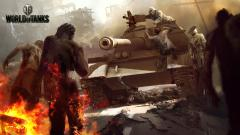 World of Tanks 12673
