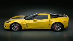 Yellow Car Wallpaper 32632