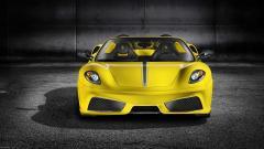 Yellow Car Wallpaper HD 32638