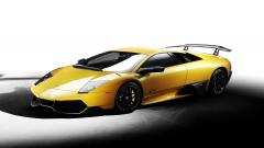 Yellow Lamborghini Wallpapers 35096