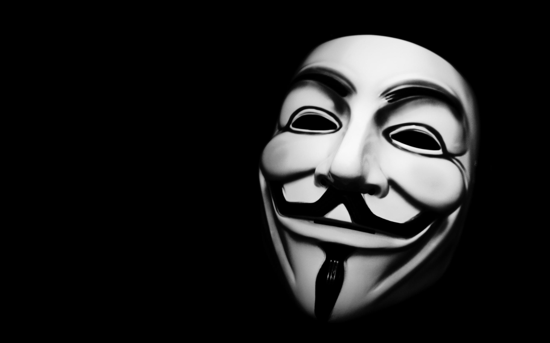anonymous mask wallpaper image - photo #11