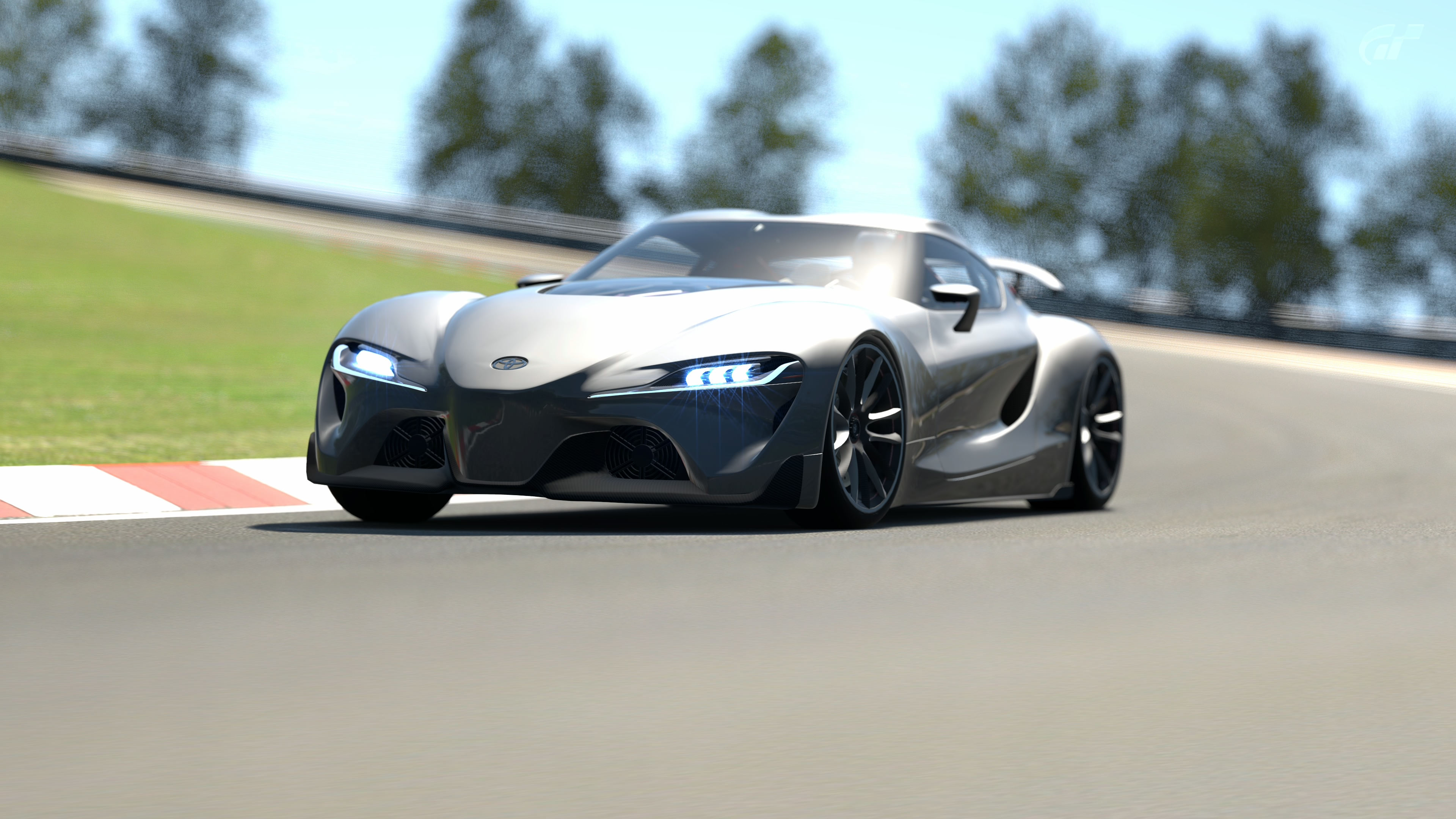 fantastic gran turismo 6 wallpaper 47683