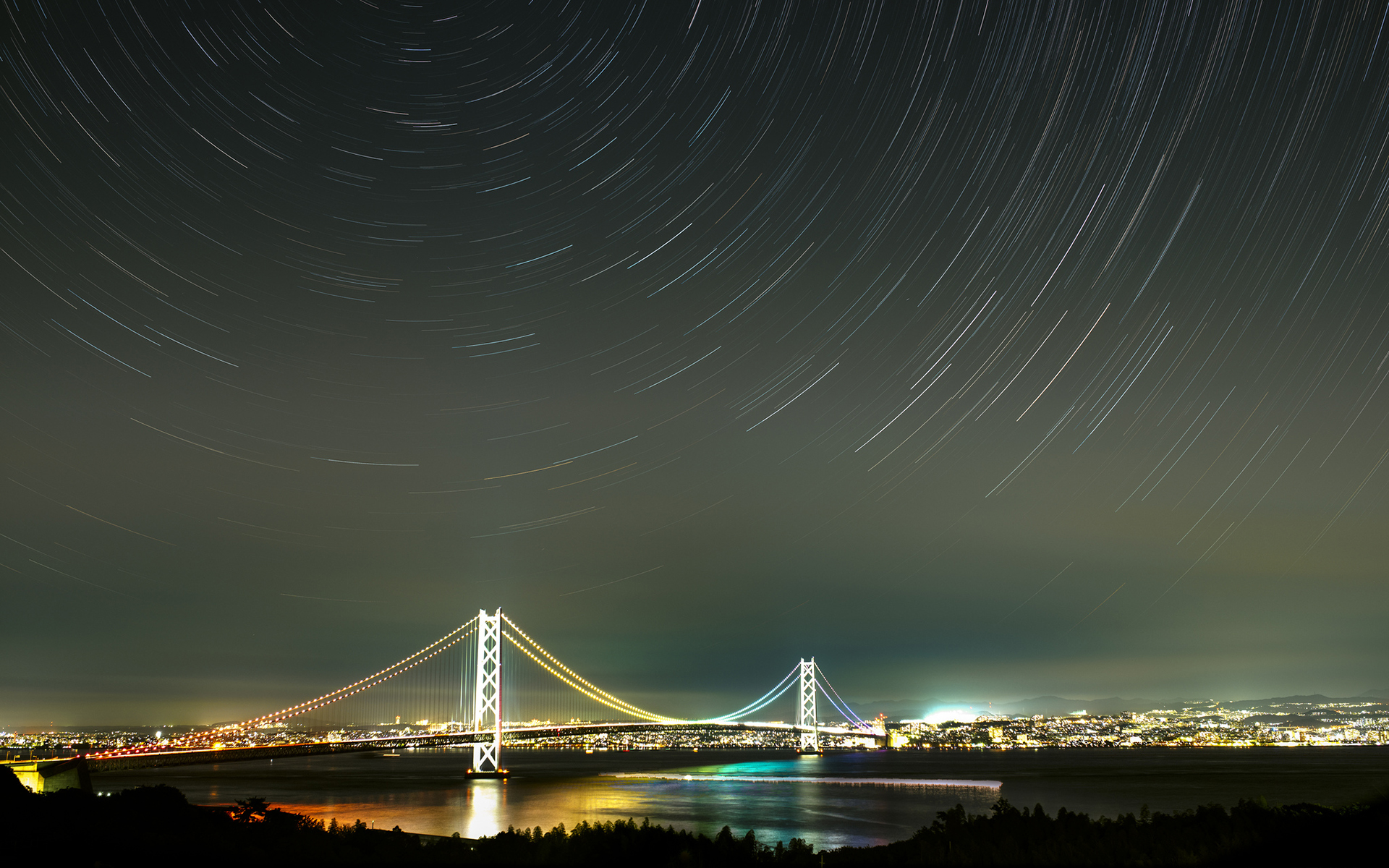 fantastic timelapse wallpaper 45627