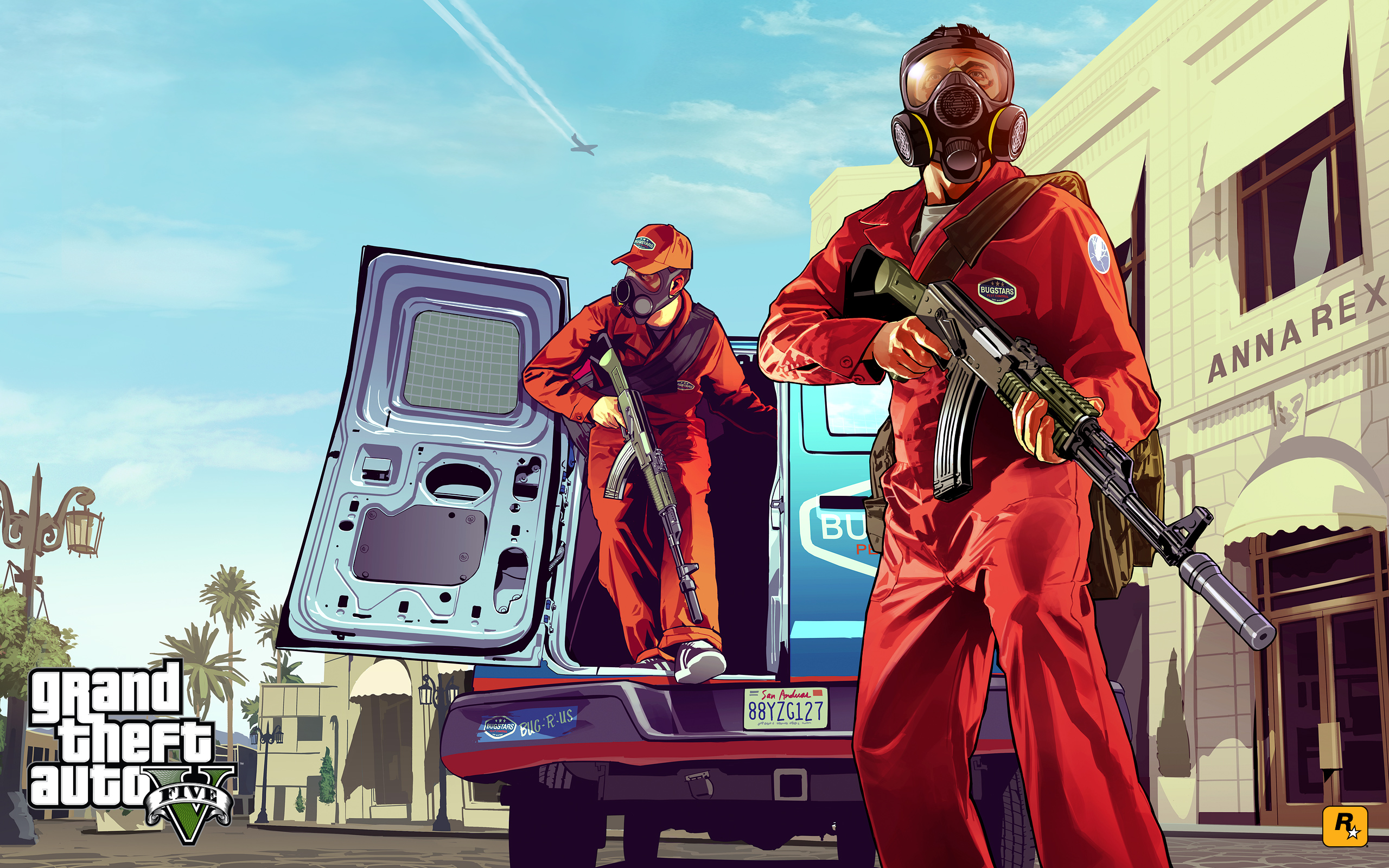 grand theft auto 5 wallpaper hd 45597