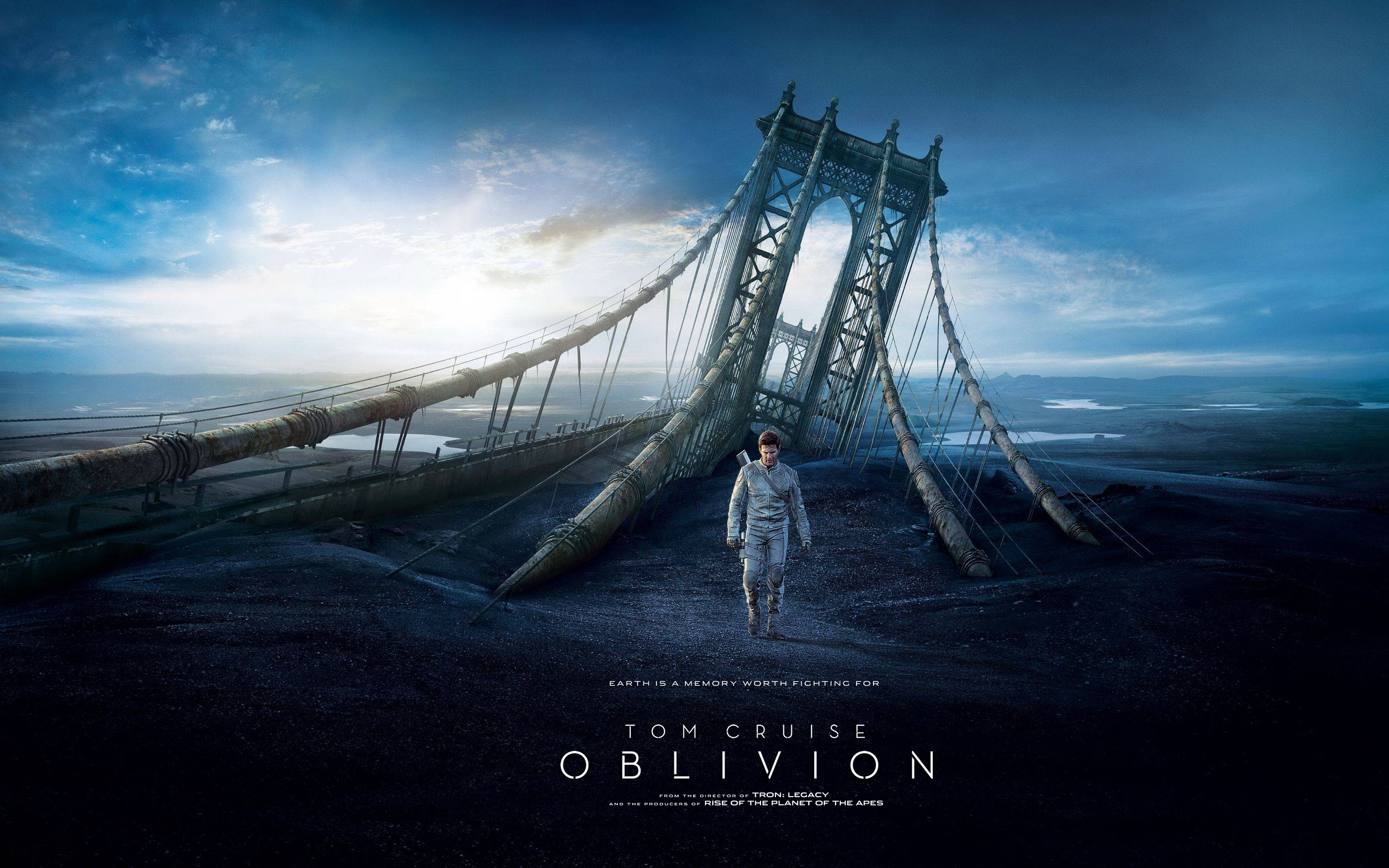 oblivion movie wallpaper 45349
