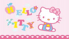 Adorable Hello Kitty Wallpaper 45621