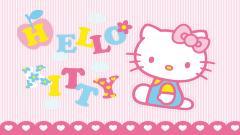 Adorable Hello Kitty Wallpaper 45621