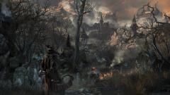 Bloodborne Game Wallpaper 48825