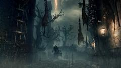 Bloodborne Video Game Wallpaper 48826