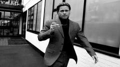 Brad Pitt Wallpaper 48645