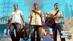 Grand Theft Auto 5 Wallpaper 45594