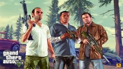 Grand Theft Auto 5 Wallpaper 45595