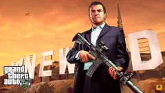 Grand Theft Auto 5 Wallpaper 45598