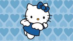 Hello Kitty Wallpaper 45618