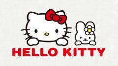 Hello Kitty Wallpaper 45619