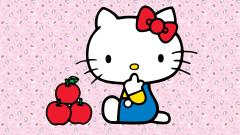 Hello Kitty Wallpaper 45620