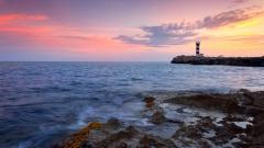 Lighthouse Wallpaper 46858