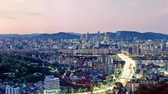 Seoul Wallpaper 47482