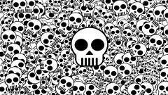 Skull Wallpaper 48321
