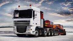 Truck Wallpaper 46429