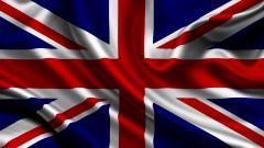UK Flag Wallpaper 46489