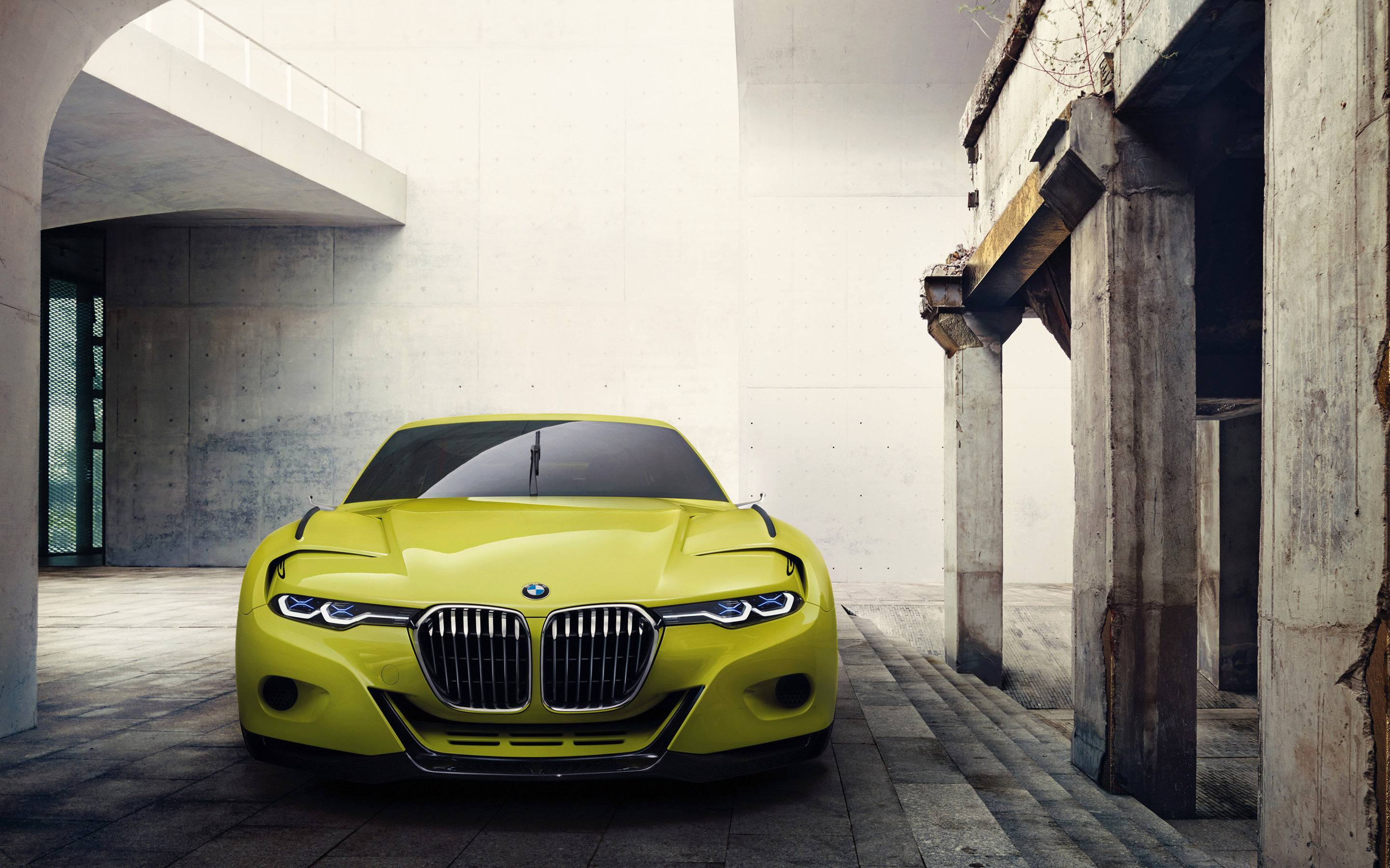 2015 bmw csl hommage wallpaper 48584