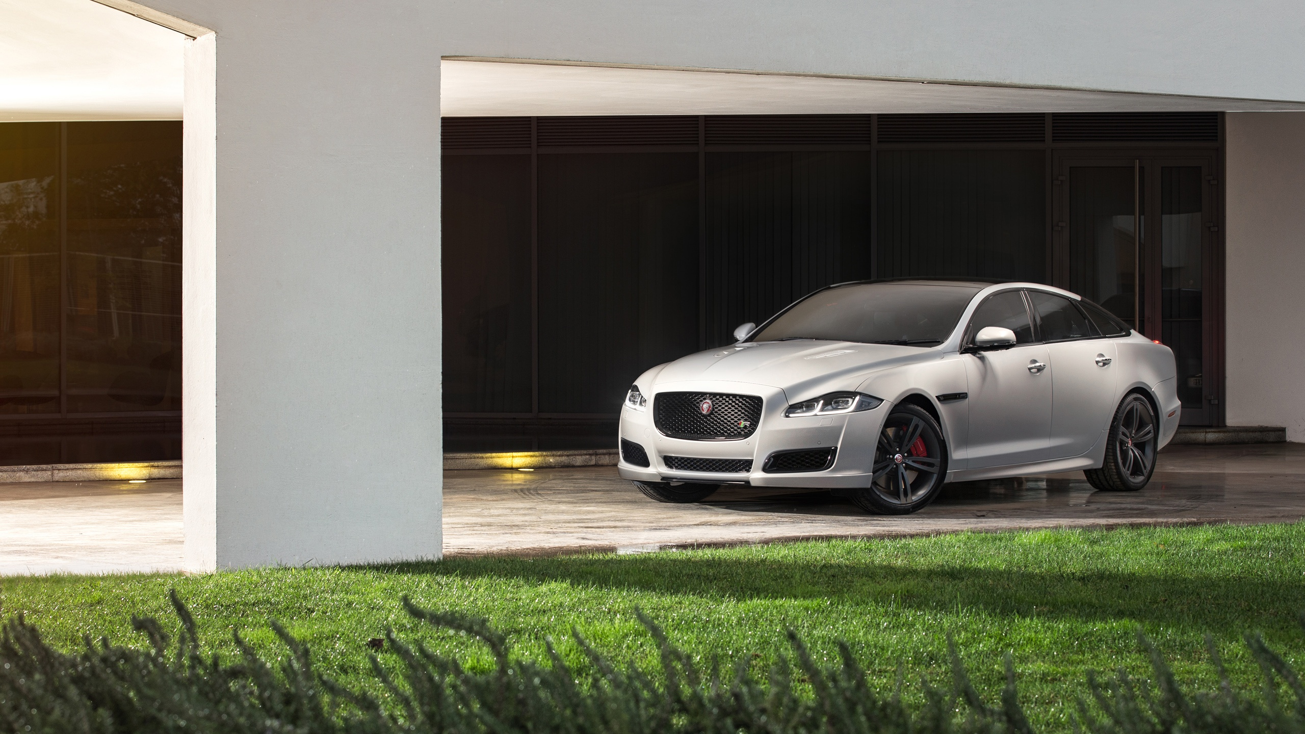 2015 jaguar xj x351 wallpaper hd 48594
