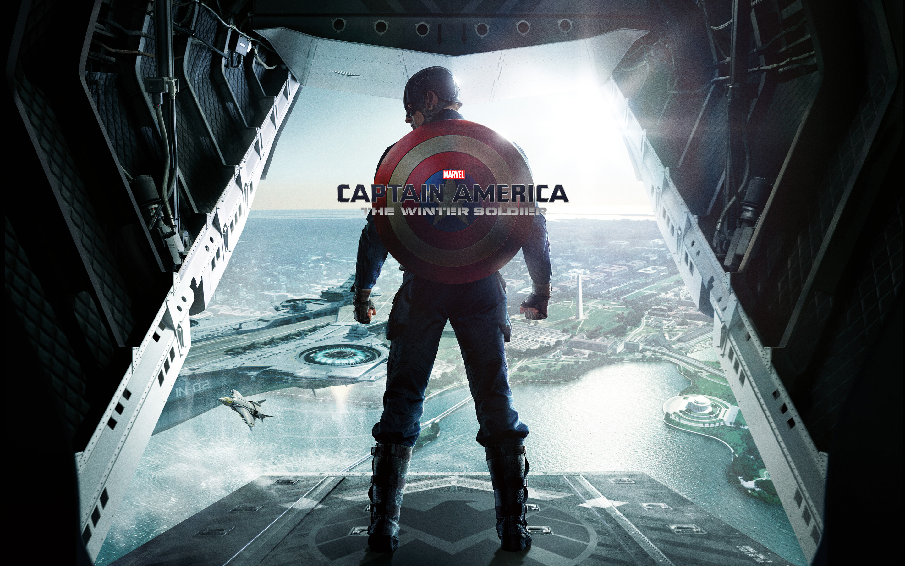 awesome captain america winter soldier wallpaper 46292