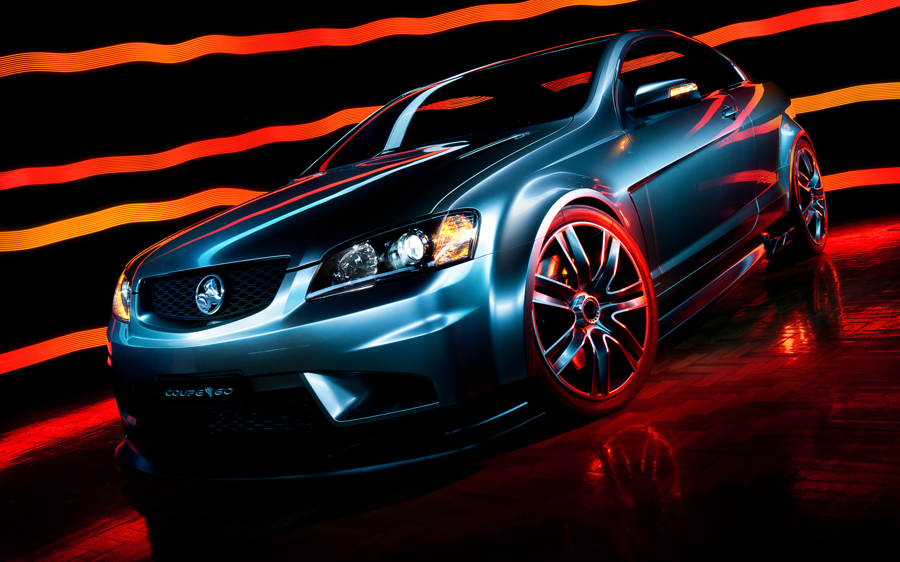 awesome holden wallpaper 46338