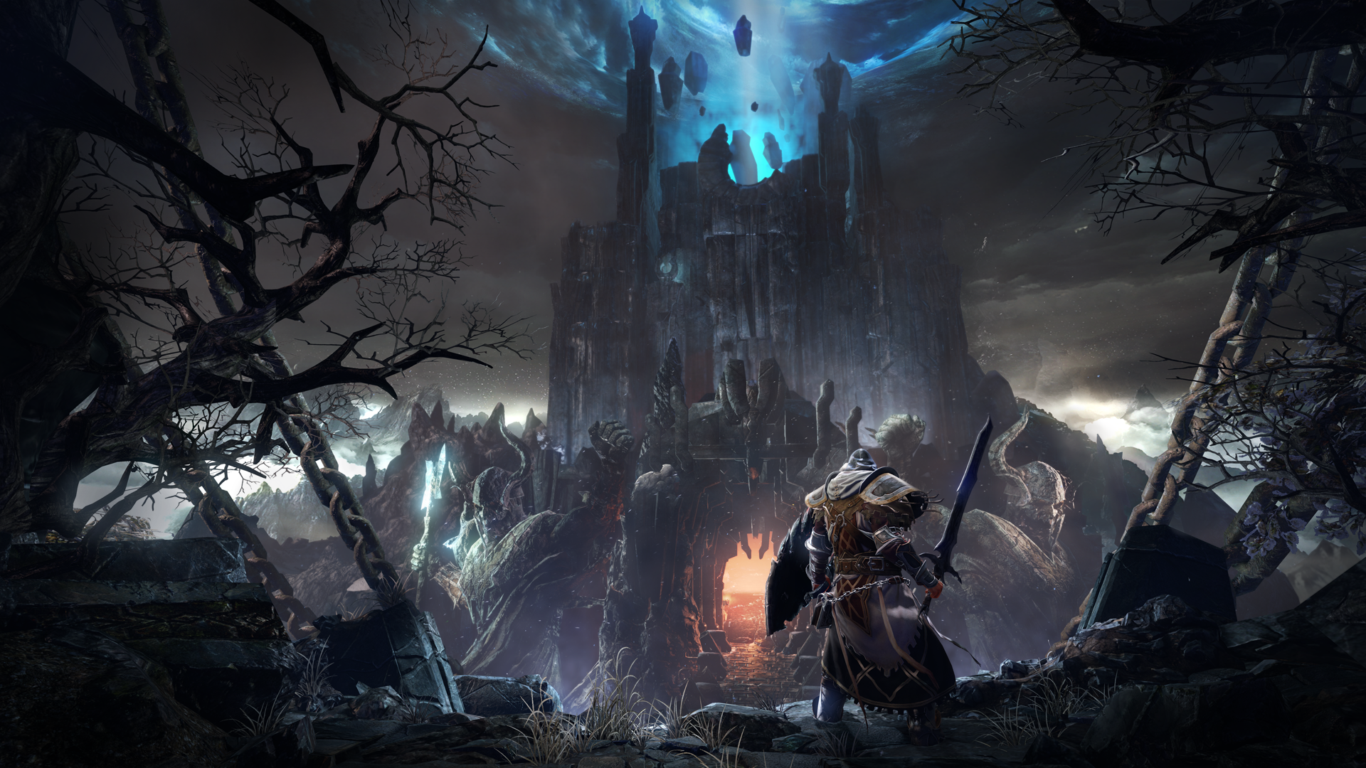 awesome lords of the fallen wallpaper 46583