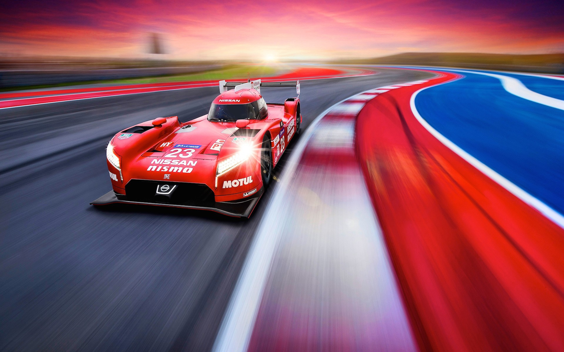awesome racing track wallpaper 46562