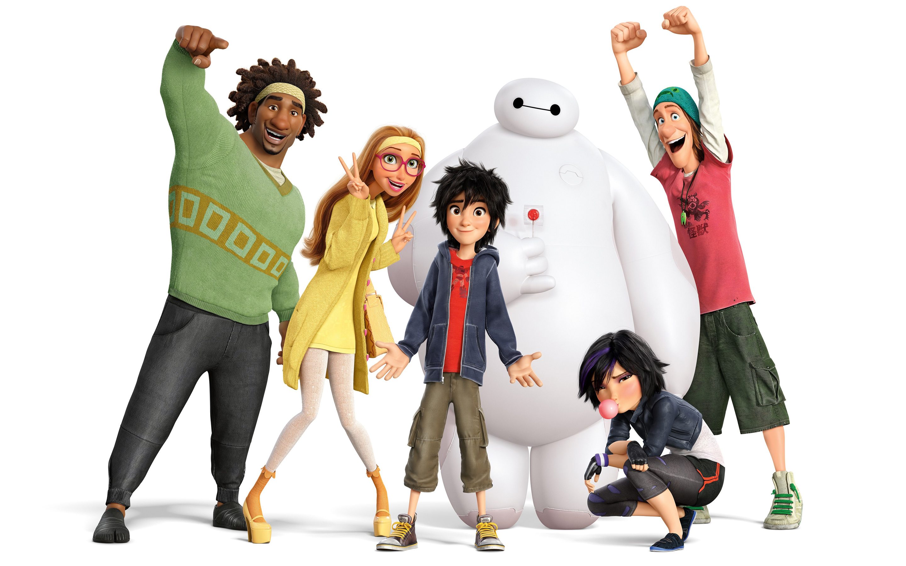 big hero 6 wallpaper 46281