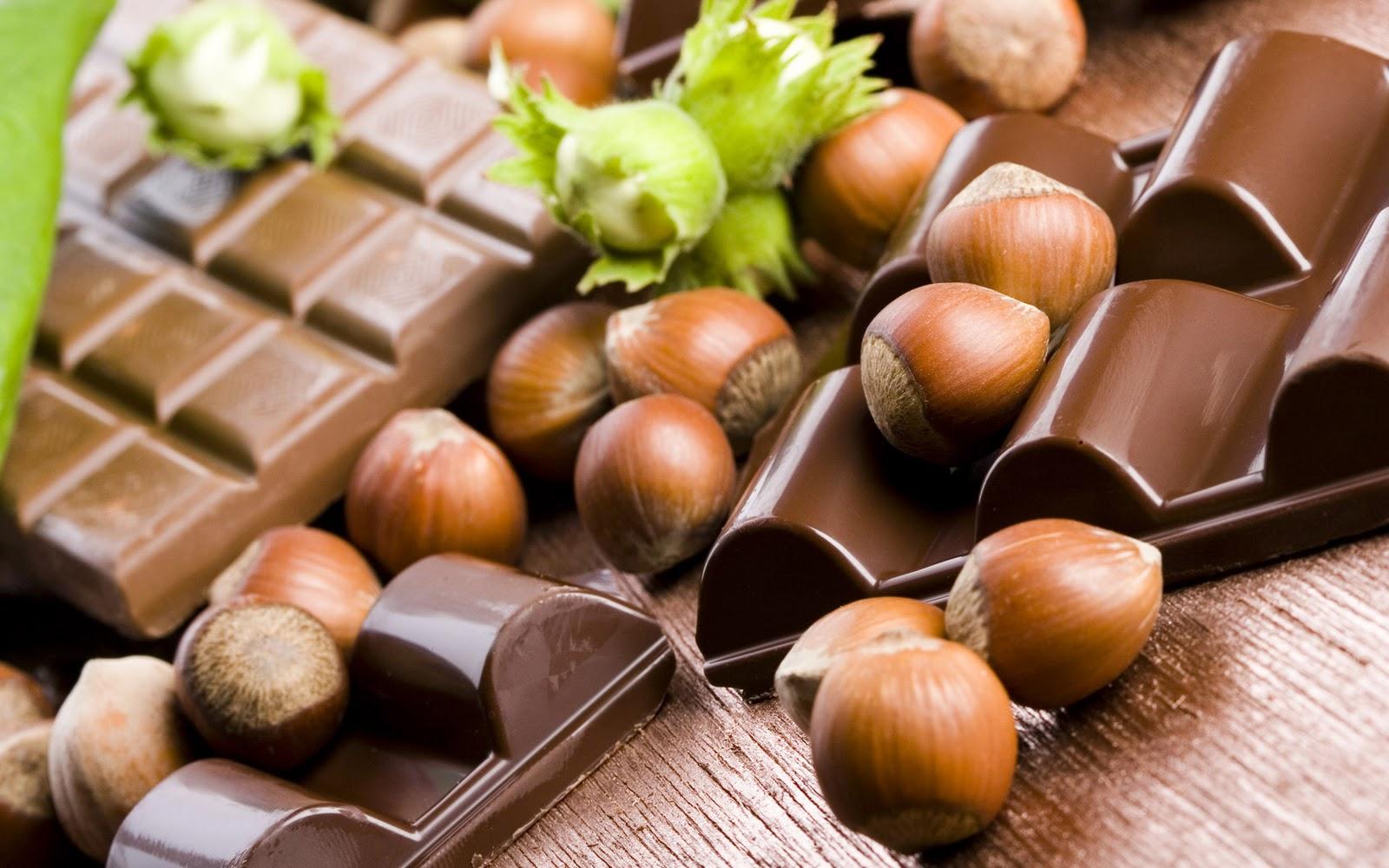 chocolate wallpaper 46311