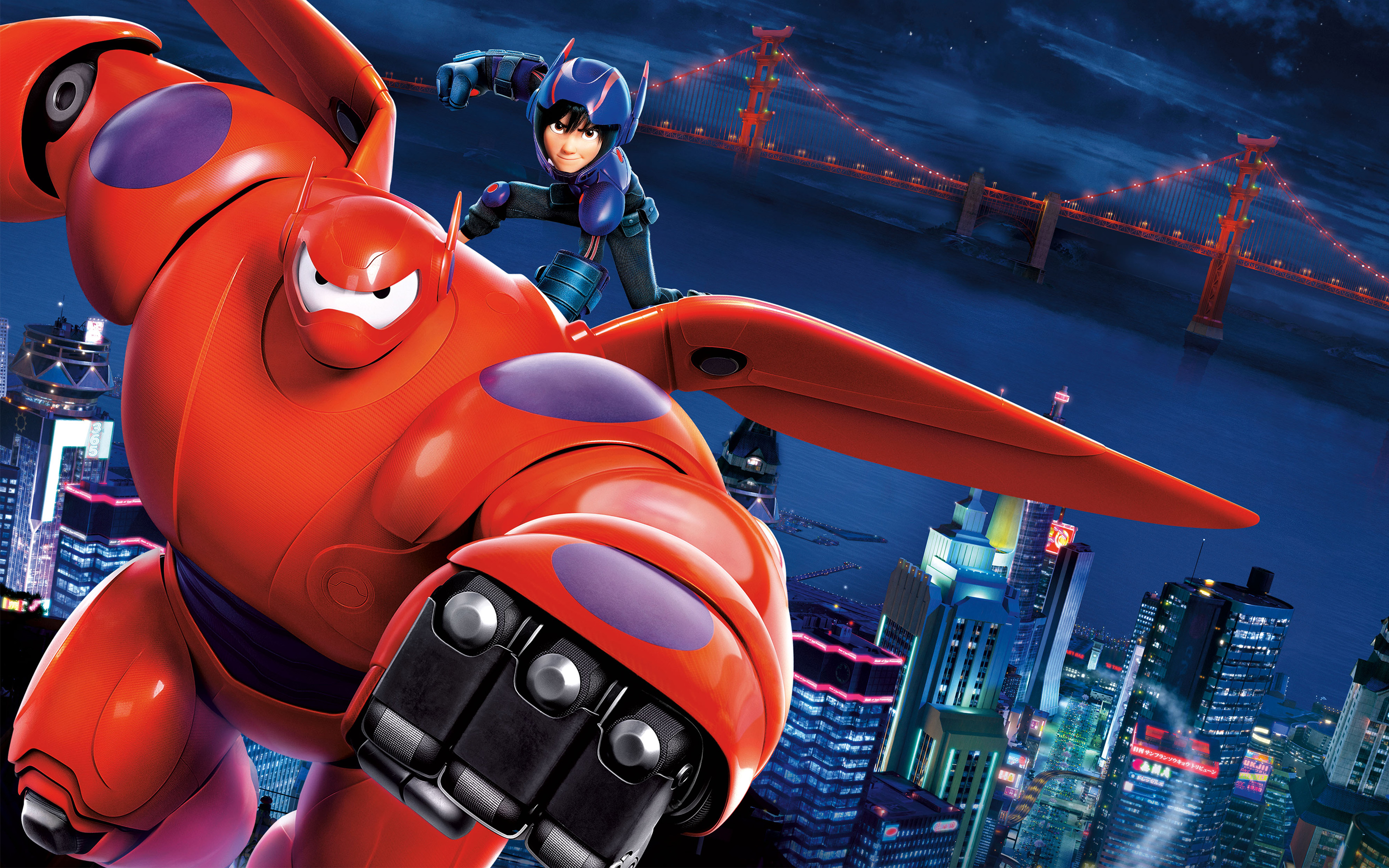 fantastic big hero 6 wallpaper 46282