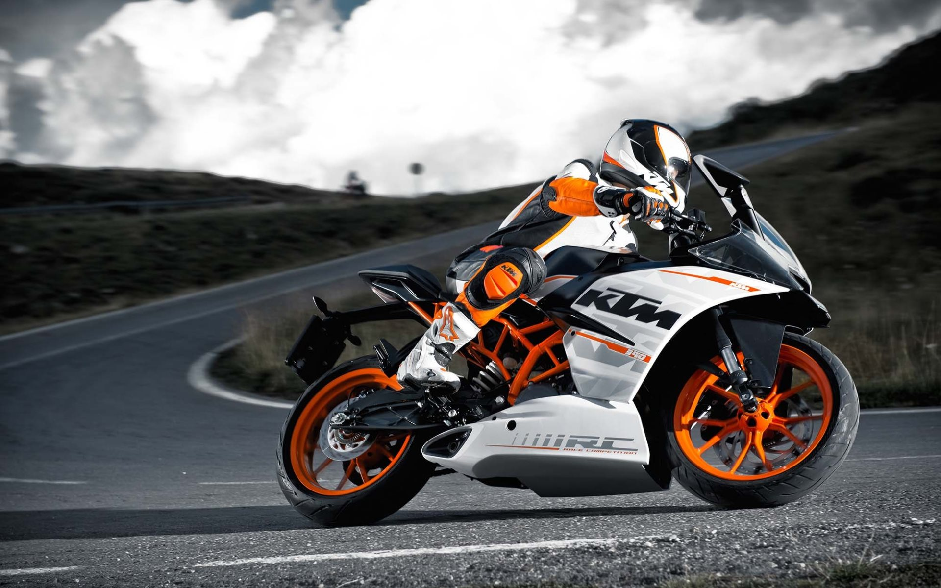 fantastic ktm wallpaper 46184