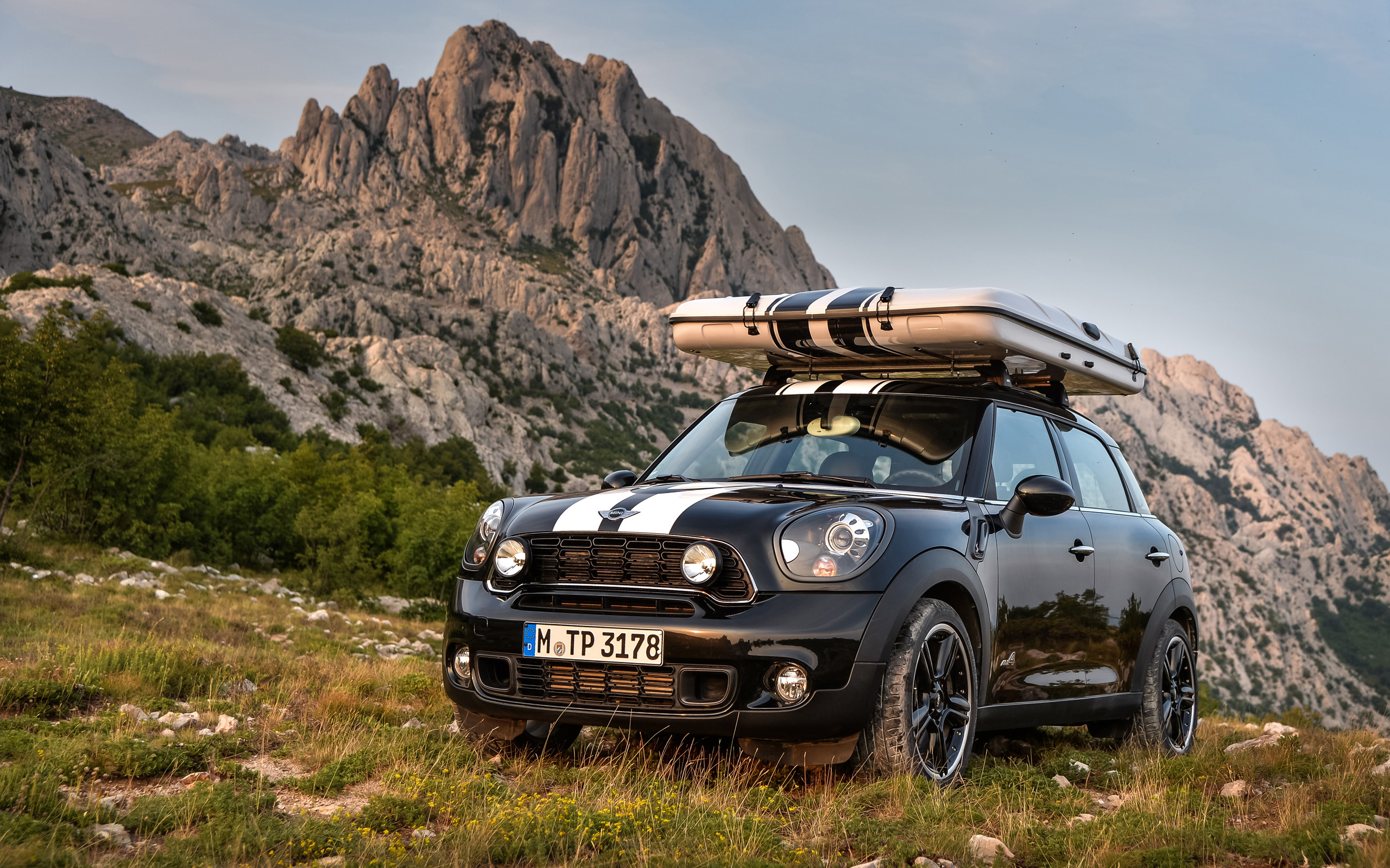 fantastic mini countryman wallpaper 47732