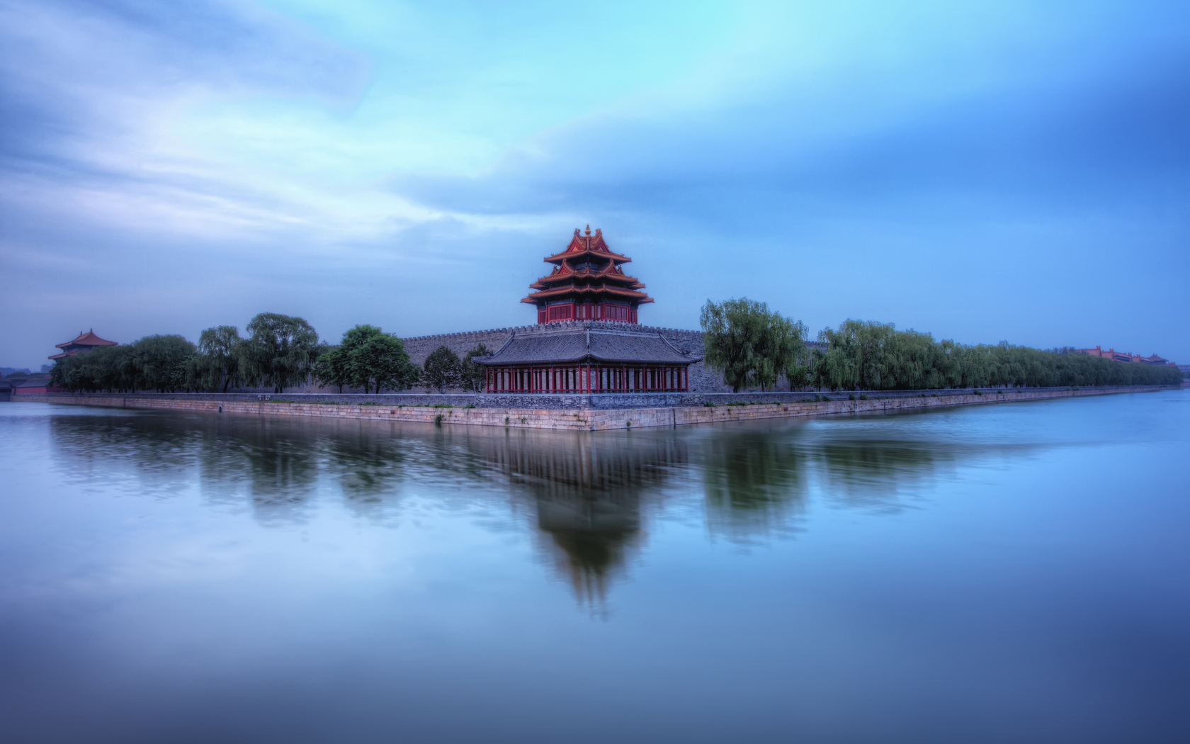 forbidden city wallpaper 46307